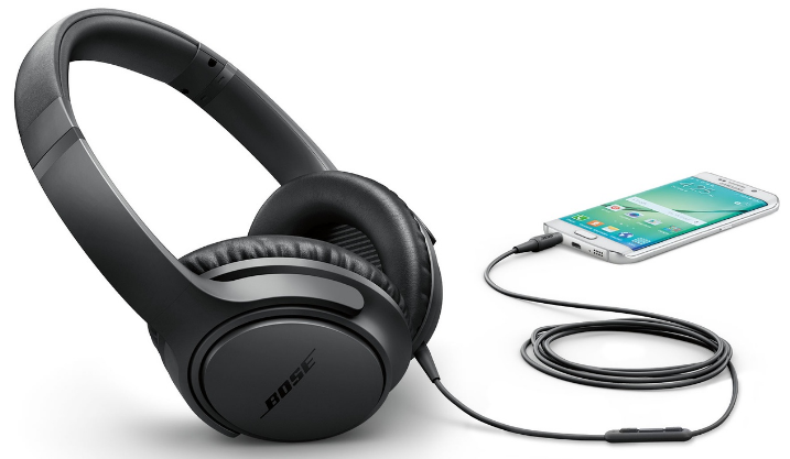 casque Soundtrue II par Bose