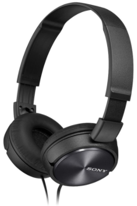 casque audio Sony MDR ZX310B