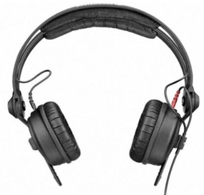 test Sennheiser HD25-1